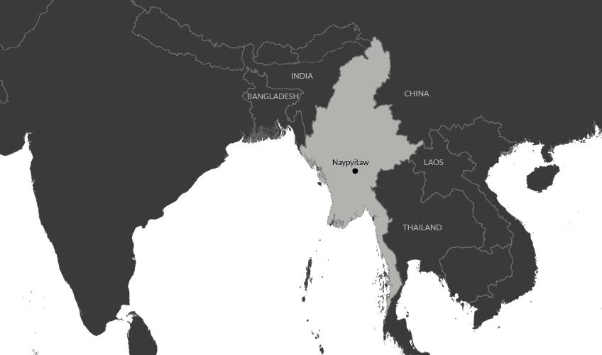 Myanmar | IDMC