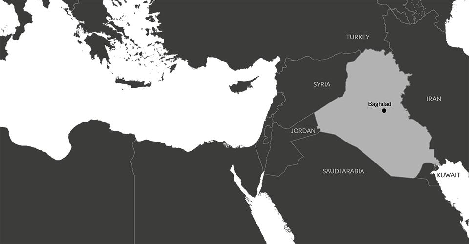 Iraq | IDMC
