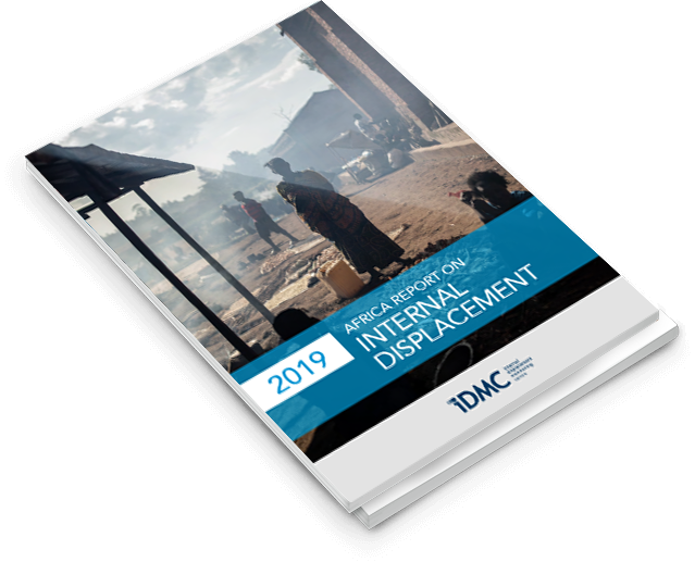 Africa Report on Internal Displacement, 2019
